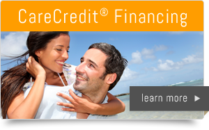 CareCredit℠ Financing